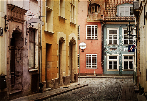 houses, beautiful, city, flickr