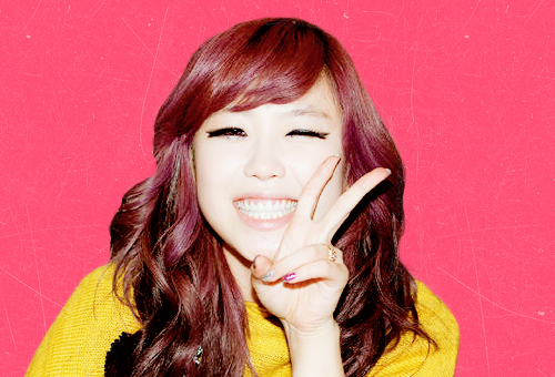 hyosung, korean, kpop, secret