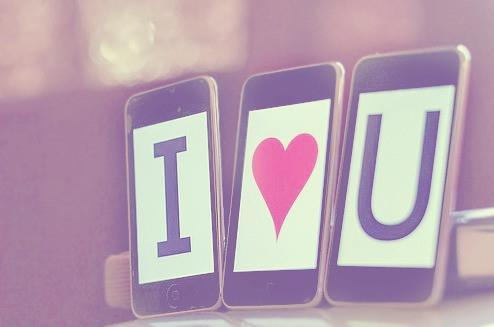 i love you, cute, feelings, heart