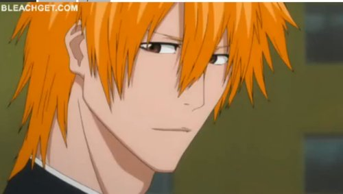 ichigo, anime, bleach, boy