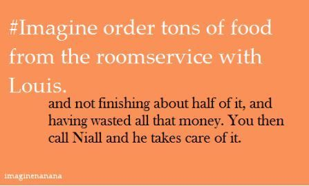 One Direction Louis Imagines
