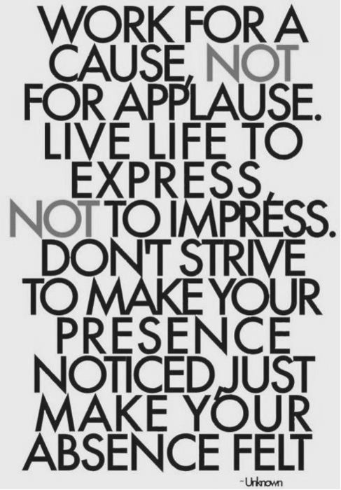 absence, add more tags, black, express, impress, life, presence, quote, quotes, text, white, wise, work