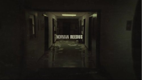 intro, norman reedus, walking dead