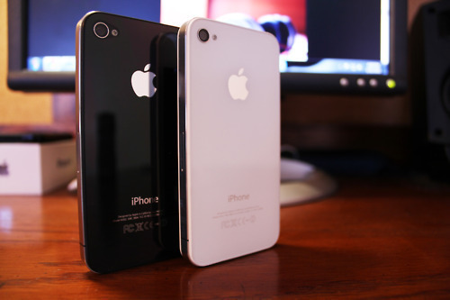 iphone, ipod