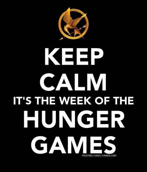 keep calm, svgnr, the hunger games