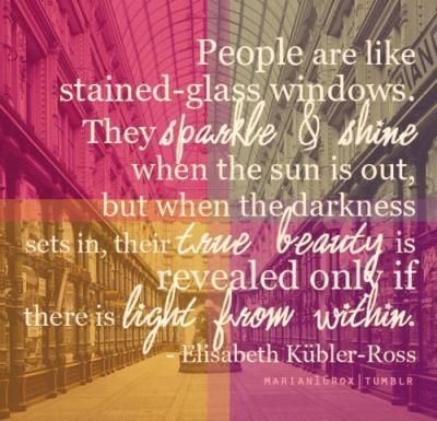 light, people, quote, reveal, shine, sparkle, text, typography, windows, within