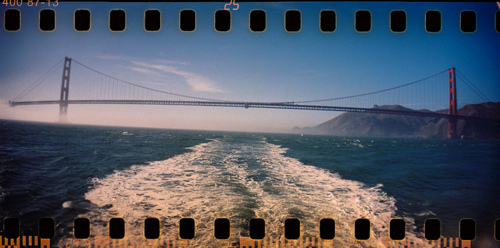 lomography, photography, sea, vintage