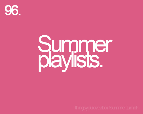 love, need summer, summer, sun, thingsyouloveaboutsummer