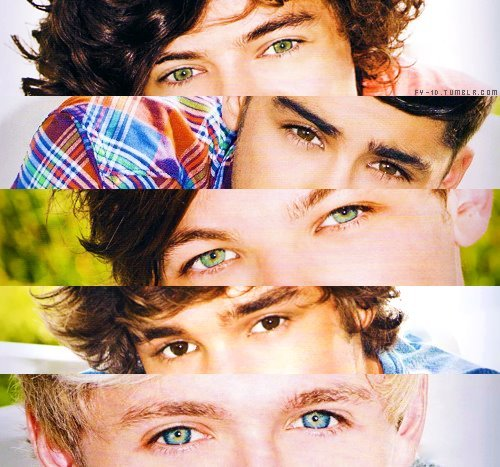 love, one direction
