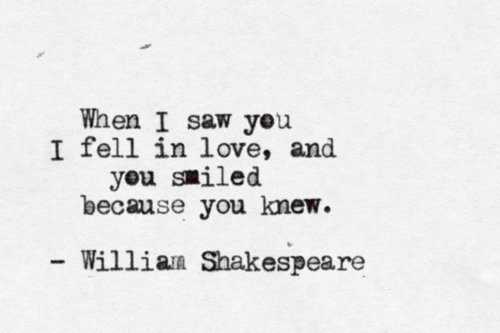 love quote shakespeare text image 502671 on