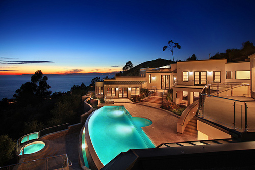 luxury, paradise, photography