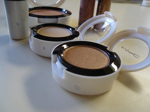 mac, make up
