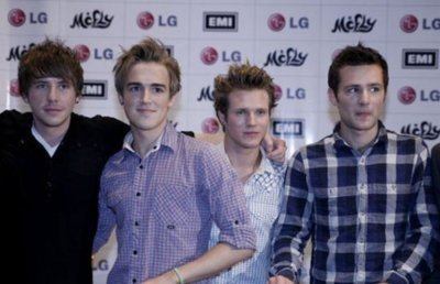 mcfly, danny jones, dougie poynter, harry judd