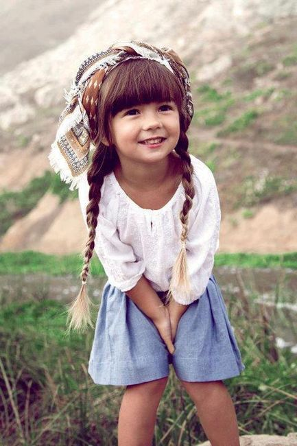 omg, amazing, bangs, child