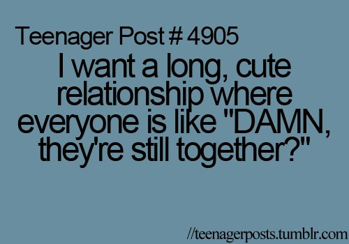 relationship, teenager post, text - image #492017 on Favim.com