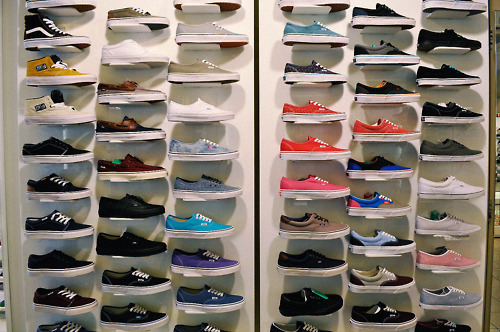 shoes, shop, vans
