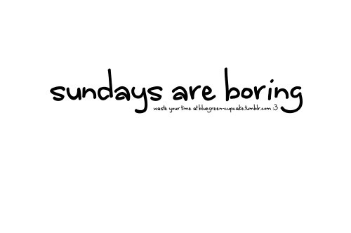blog, boring, funny, muffin, quote, sentence, sunday, text