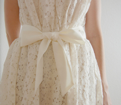 awesome, bow, bride, cloth, cute, delicate, dreamy, fashion, girl, girly, lovely, nice, pretty, sweetie, vintage, white