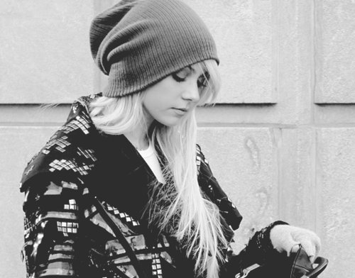 taylor momsen, beanie, beautiful, fashion