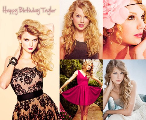 beautiful, curls, girls, hair, happy birthday, pretty, swif-t, taylor swift