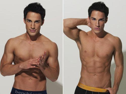 michel trevino, the vampire diaries, tvd, tyler lockwood, vampire diaries
