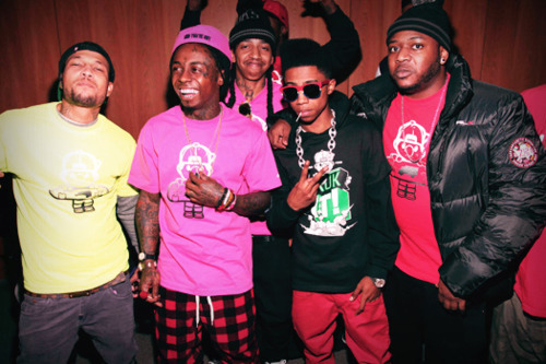 weezy, cash, cute, dope