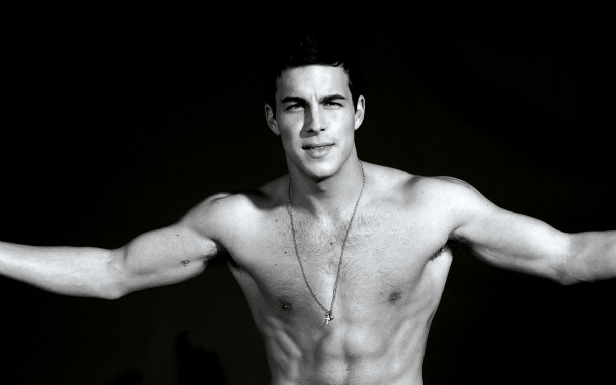 3msc, cute, guy, mario casas