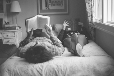 adorable, b&w, black and white, book