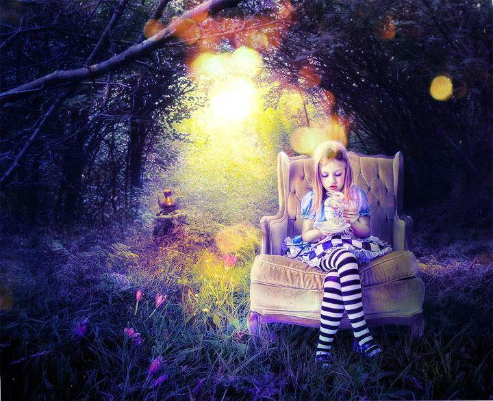 alice in wonderland, beautiful, blonde, boy