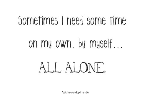 Feeling All Alone Quotes http://living-with-anorexia.blogspot.com/2013/02/monday_11.html
