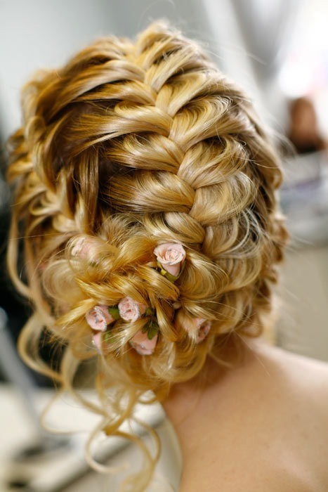 amazing, awesome, beautiful, blonde, braid, fashion, hair, hairstyle, owh, rose