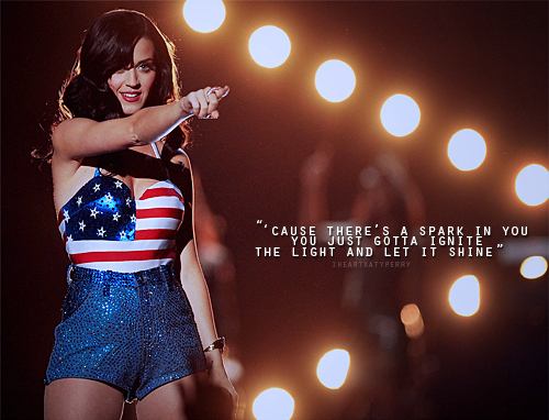 america, art, beautiful, couple, cute, fashion, fireworks, flag, girl, glitter, hair, katy perry, photography, pretty, show, usa