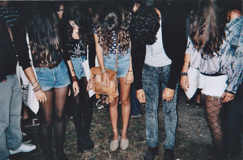 art, beautiful, boy, couple, cute, fashion, friends, girl, guys, hair, party, photography, pretty