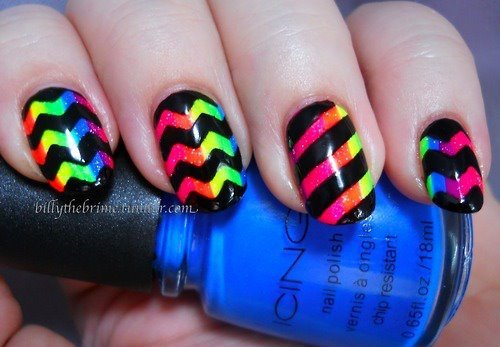 art, colors, nail, nails, shine