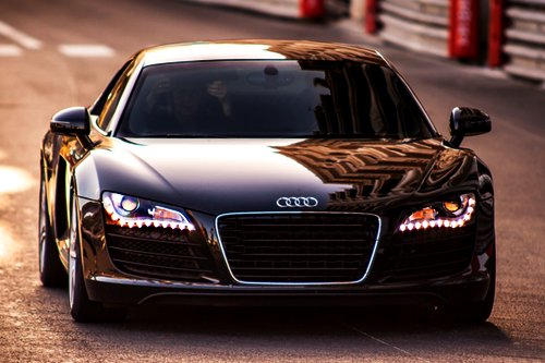 beautiful audi car new - photo #6