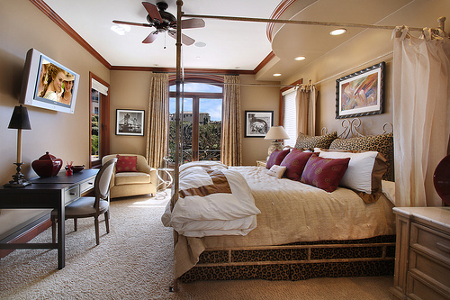 luxury bedroom for girls images