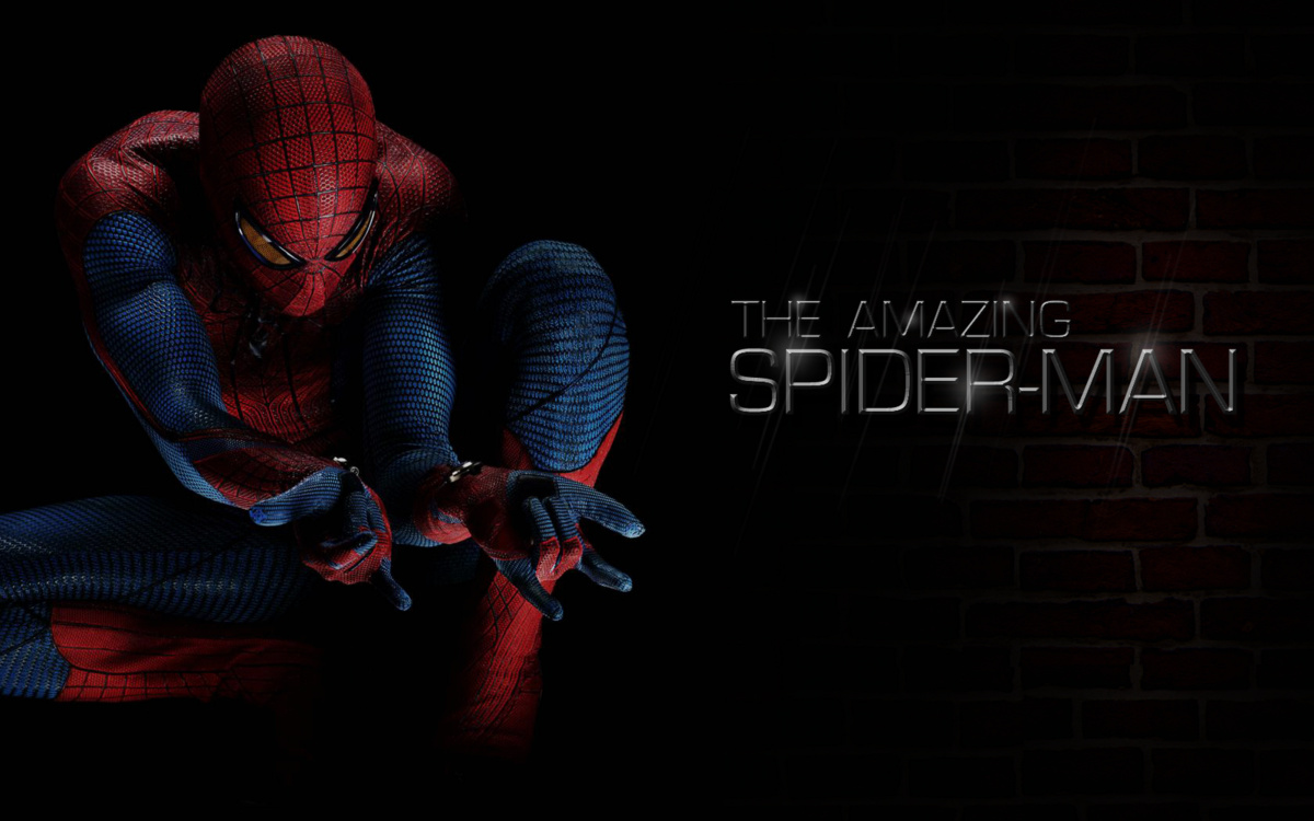 awesome, the amazing spiderman