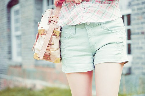 bag, beautiful, fashion, girl, legs, photo, photography, purse, skinny, vintage