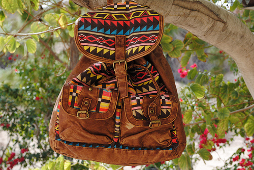 bag, fashion