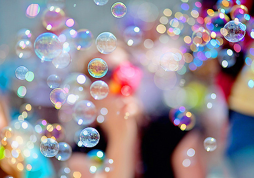 baloons, beautiful, beauty, bubbles, colours, pretty, sweet