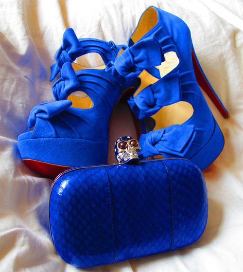 beautiful, beauty, blue, fashion