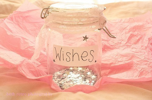 beautiful, beauty, cute, dreams, girl, glass, glitter, pink, pretty, wishes