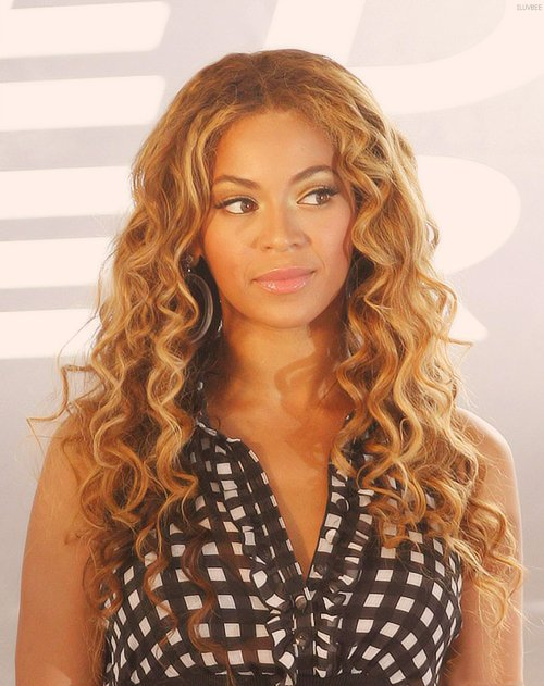 Beyonce Blonde Curly Hair | beyonce hairstyles all2need ...