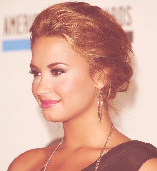 beautiful, demi lovato, girl
