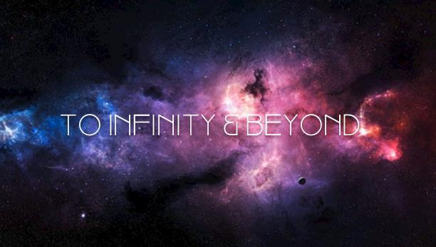 galaxy quotes infinity - photo #3