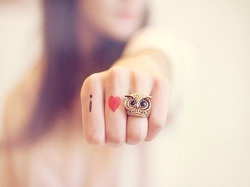 brunette, cool, cute, fashion, girl, love, owl, woman