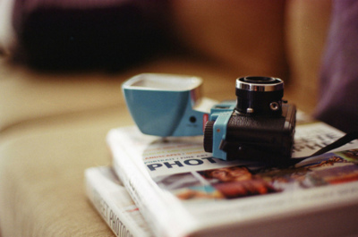 camera, diana, hipster, photography, vintage