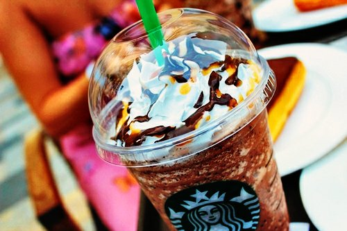 chocolate, photo, photography, starbucks