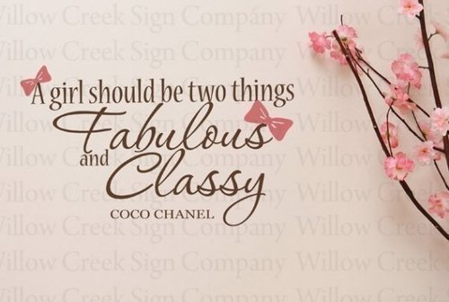classy, coco chanel, cute, fabulous, flowers, girly things, pink bows, quote