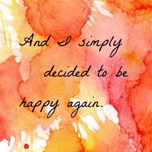 colourful, happy, quote, text